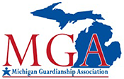 Michigan Guardianship Retina Logo